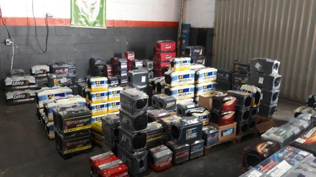 Baterias automotivas, duracar baterias com otimas promoções de fim de amo - Foto 5