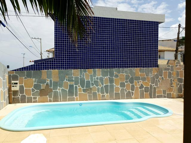 Casa em Jaua semi mobiliada - Foto 3