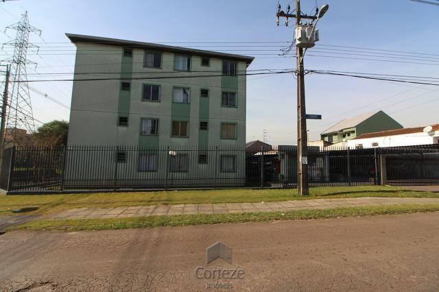 Apartamento 2 Quartos á venda no Sítio Cercado - Foto 3