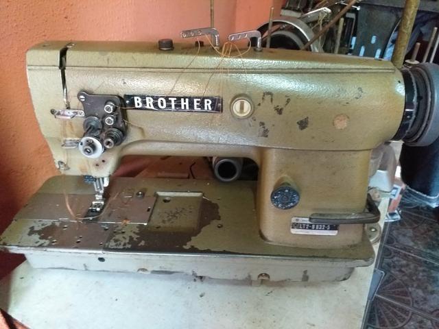 Vendo máquinas industriais de costuras - Foto 4