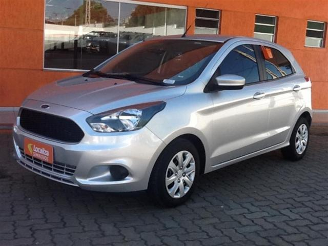 FORD KA 2018/2019 1.0 TI-VCT SE 12V FLEX 4P MANUAL - Foto 5