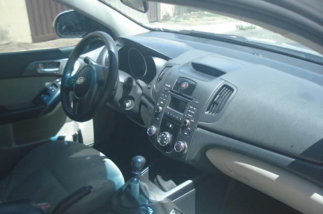 Kia Motors Cerato 2010/2011 - Foto 15