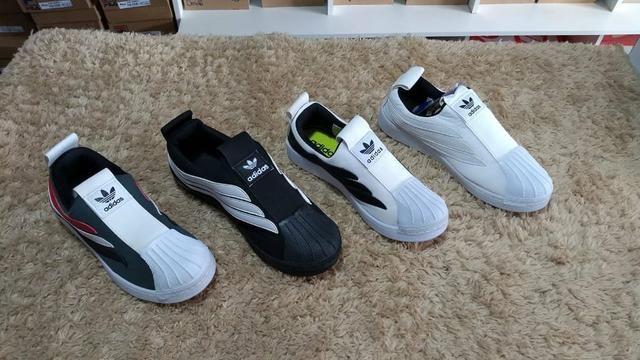 Adidas & Puma - Foto 3