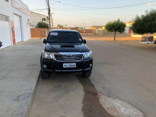 Hilux 13/13 TOP extra!! - Foto 5