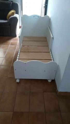 Caminha de bebê (ENTREGO) - Foto 2