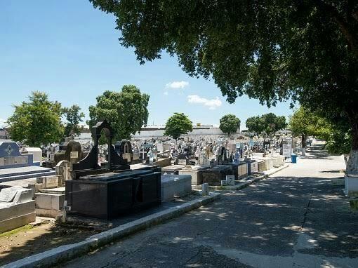 Jazigo Perpétuo Cemitério de Irajá - Foto 3