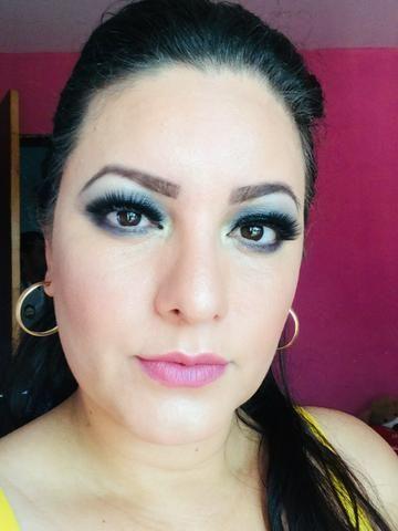 Cris Maquiadora Profissional - Foto 3