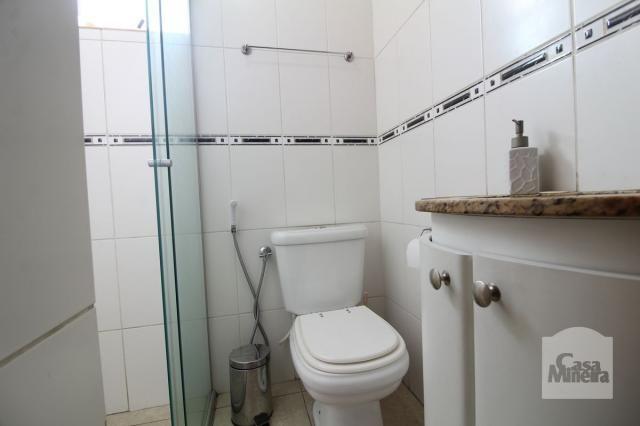 Apartamento à venda com 4 dormitórios em Calafate, Belo horizonte cod:240539 - Foto 9