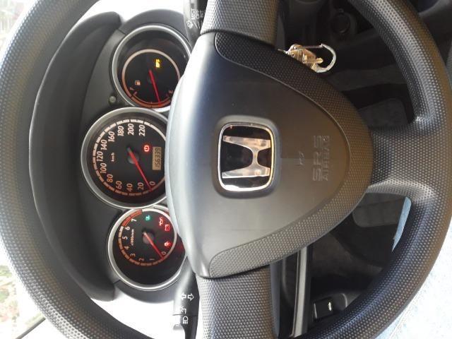 Honda Fit * Muito conservado