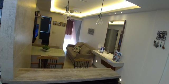 Lindo apartamento de 01 quarto a venda em Jardim Camburi