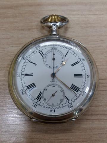 Suíços-Conserto e restauro de relógios suíços em Porto Alegre - Foto 5
