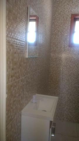 Casa com 60M² e 2 quarto em Almerinda - SG- RJ - Foto 4