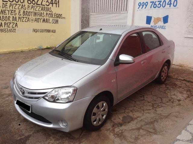 toyota etios toyota etios toyota etios xs sedan 1.5 2014 2015 - 2015