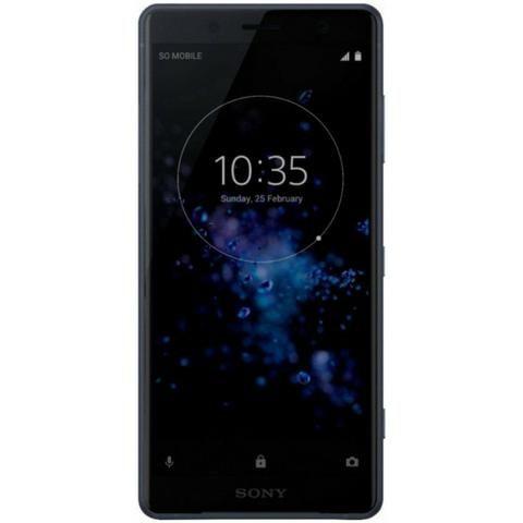 Smartphone Sony Xperia XZ2 Compact H8314 4GB/64GB Lte 1Sim 5.0