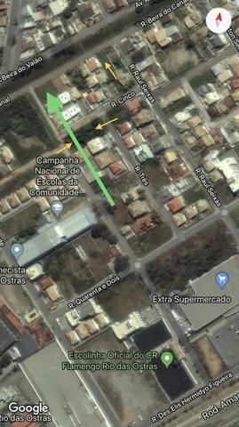 Terreno Jd. Campomar em Rio das Ostras - Foto 3