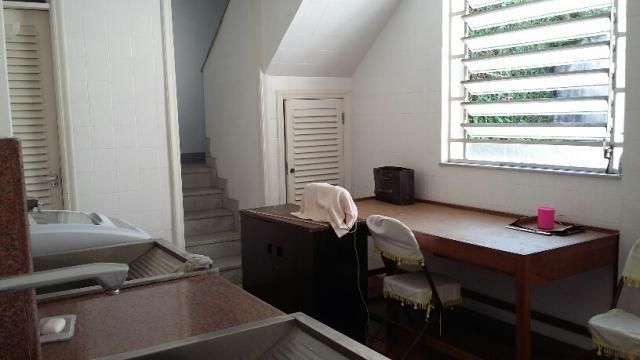 Casa à venda com 4 dormitórios em Cosme velho, Rio de janeiro cod:LIV-0959 - Foto 15