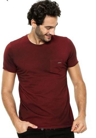 5684157db Camisetas Colcci (novas) - Roupas e calçados - Vila Piloto, Três ...