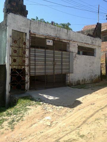 Ótima casa lajeada em Jardim Fragoso Olinda prox a PE-15, apenas 65 mil, - Foto 5