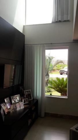 Casa de condomínio à venda com 4 dormitórios cod:4390 - Foto 6