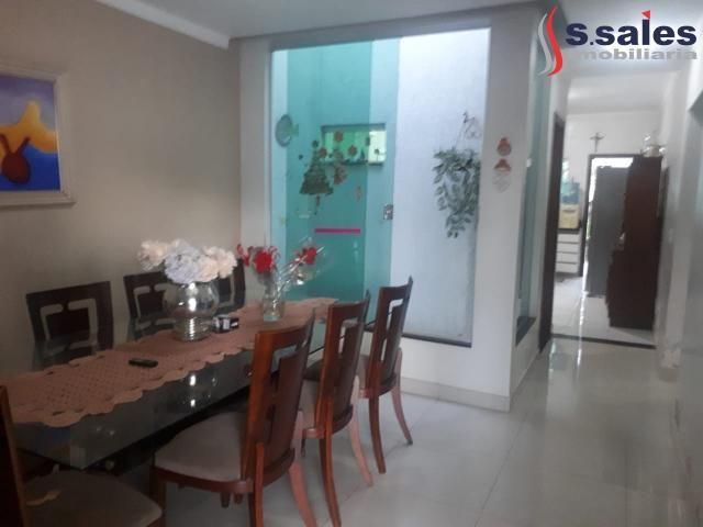Casa à venda com 3 dormitórios em Setor habitacional vicente pires, Brasília cod:CA00248 - Foto 7