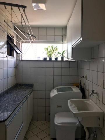 Oportunidade - Vendo Apartamento Cobertura Mobiliada - Edf. Resid. Belle Ville - Foto 13