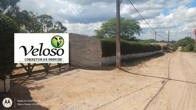 Areá de 4.000,m² em Excelente Localização, a 400 metros da BR, em Gravatá-PE - Foto 7
