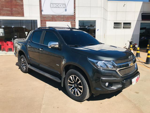 S10 High Country 2.8 4x4 Diesel Aut 2018 - Foto 2