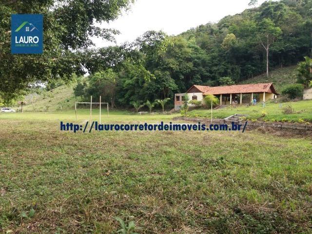 Oportunidade, vende-se chácara com 2 piscinas em Itaipé - Foto 18