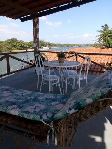 Casa para retiros, encontros e excursões (lagoa do banana)