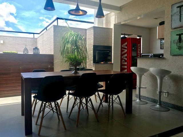 Oportunidade - Vendo Apartamento Cobertura Mobiliada - Edf. Resid. Belle Ville - Foto 11