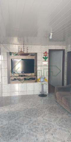 Lindo sobrado no fátima | 250 m² | 03 dormitórios | 05 vagas | estuda permuta - Foto 13
