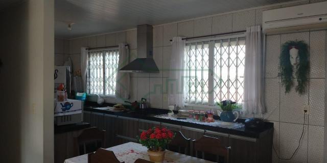 Lindo sobrado no fátima | 250 m² | 03 dormitórios | 05 vagas | estuda permuta - Foto 17