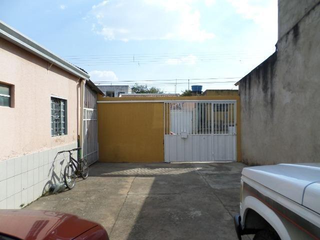 Casa Qnm 25 - 2 qts + cs lateral 1qt Ceilandia-Sul -DF - Foto 9