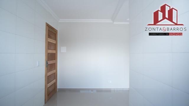 Casa à venda com 3 dormitórios em Nações, Fazenda rio grande cod:CA00058 - Foto 19