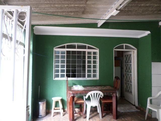 Casa Qnm 25 - 2 qts + cs lateral 1qt Ceilandia-Sul -DF - Foto 10