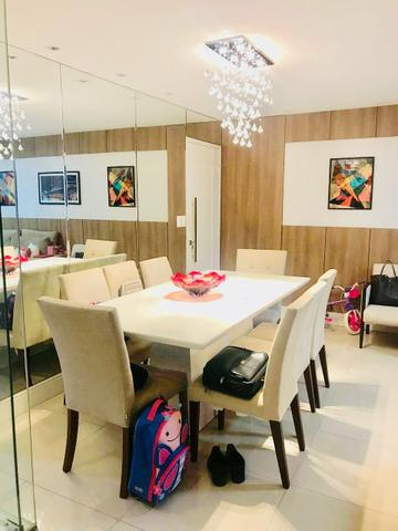 Apartamento 3/4 - Neópolis - Residencial Paul Cezanne - 99m² - Foto 5