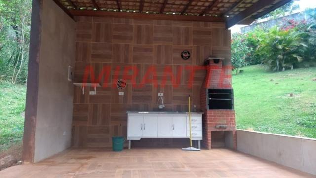 Apartamento à venda com 4 dormitórios em Serra da cantareira, São paulo cod:326579 - Foto 15