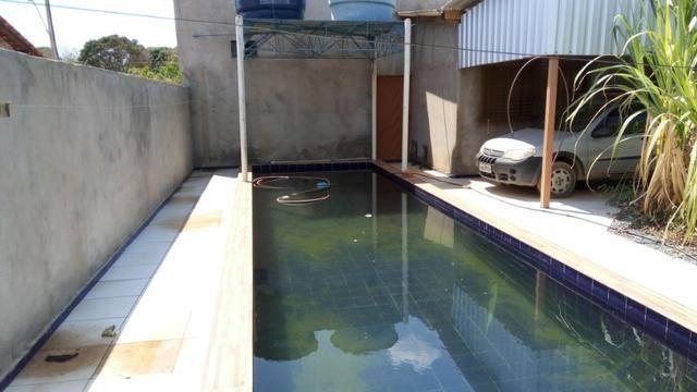 Casa no Distrito da Guia com 2 quartos, 1 edícula e barracão de 110 m² - Foto 8