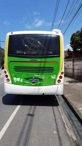 Ônibus bem novinho - Foto 6