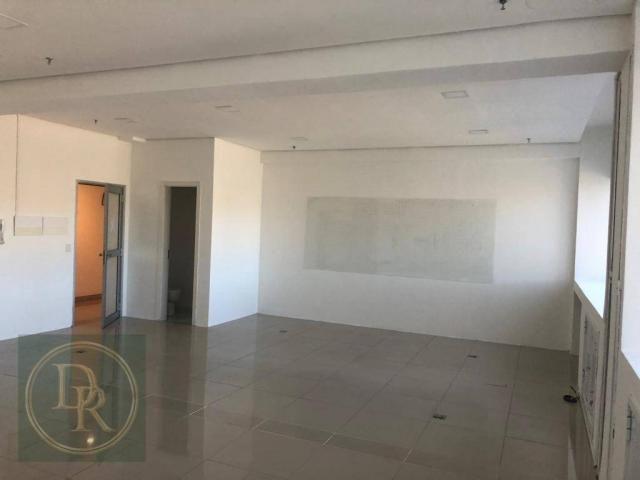 Sala para alugar, 70 m² por R$ 2.600/mês - Jardim Botânico - Porto Alegre/RS - Foto 3