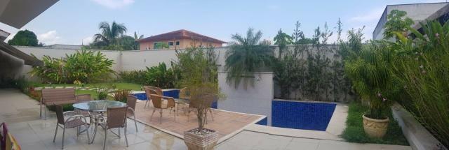 Casa Ponta Negra 1 High Stile c/ 4 suites - Foto 14