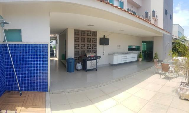 Casa Ponta Negra 1 High Stile c/ 4 suites - Foto 10