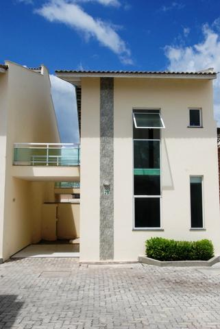 Casa Duplex em Condomínio Lagoa Redonda Fortaleza CE Aceito Bitcoin LQX e Saldo CredMiner - Foto 15