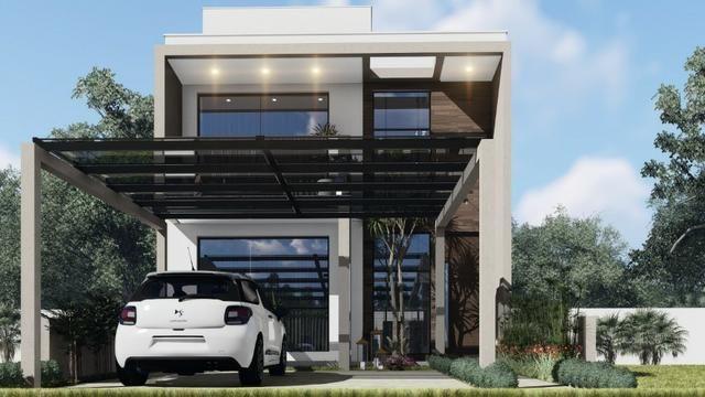 Casa em fase final de construção, no Deltaville, Brisas! Aceita proposta! - Foto 4