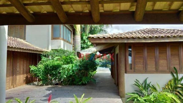 Casa com 7 dormitórios à venda por r$ 2.000.000 - villas de são josé - itacaré/ba - Foto 19