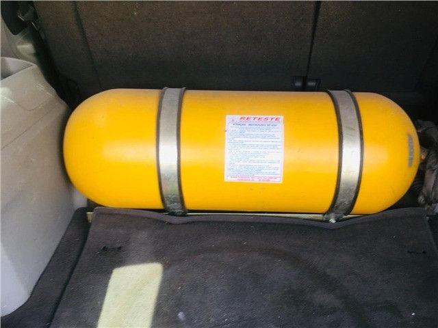 Chevrolet Spin Lt c/ multimídia e Gnv _ (sugestão) entrada 7mil + fixas 489,00 - Foto 5