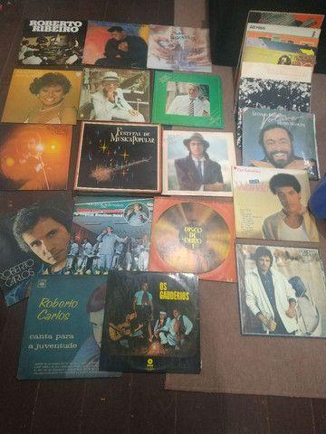 Disco de vinil (LP) - Foto 3