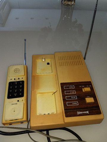 Telefone sem fio - Foto 3