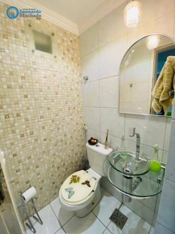 Apartamento à venda, 156 m² por R$ 650.000,00 - Meireles - Fortaleza/CE - Foto 12