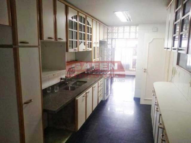 Apartamento à venda com 5 dormitórios em Barra da tijuca, Rio de janeiro cod:GAAP150002 - Foto 18